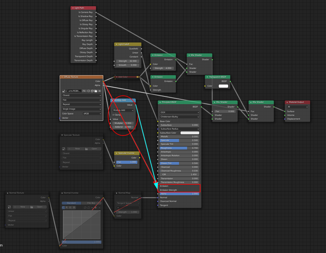 shading_nodes